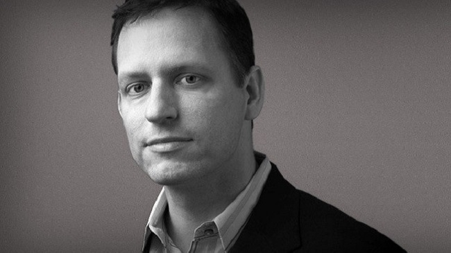 Facebook_Peter Thiel